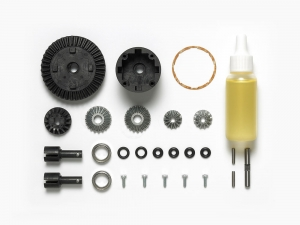 TT-02 Oil Gear Differential Unit