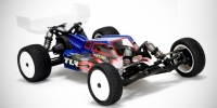 TLR22 3.0 mid motor 2WD buggy kit