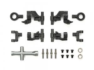 TT-02 Adjustable Upper Arm Set