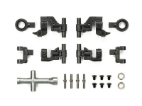 TT-02 Adjustable Upper Arm Set