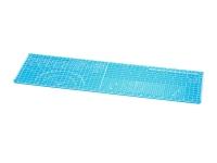 Tamiya Cutting Mat α (A3 Half-Size/Blue)