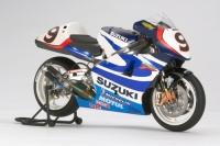1/12 Suzuki RGV-Γ (XR89) '99 #9 (Finished Model)