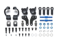 TRF420 Toe Control Rear Suspension Set