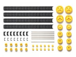 Link Type Track & Sprocket Set