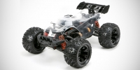 Team Magic E5 HX ARR monster truck kit