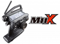 Sanwa / Airtronics M11X radio system
