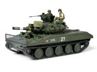 U.S. Airborne Tank M551 Sheridan (Vietnam War)