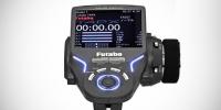 Futaba T4PX telemetry radio system