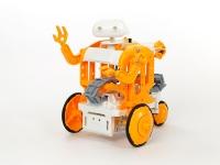 Chain-Program Robot