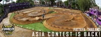 2014 Asia Contest – Announcement