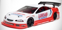 Associated Apex Touring V-Type RTR