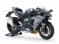 1/12 Kawasaki Ninja H2 Carbon (Finished Model)