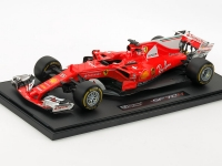 1/20 SF70H No.5 (Finished Model)