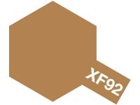 Acrylic Mini XF-92 Yellow-Brown (DAK 1941)