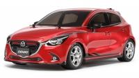 Mazda2 (M-05 Chassis)
