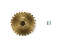 06 Module Hard Coated Aluminum Pinion Gear (27T)
