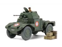 1/35 French Armored Car AMD35 (1940)