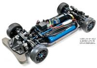 1/10 R/C TT-02R Chassis Kit