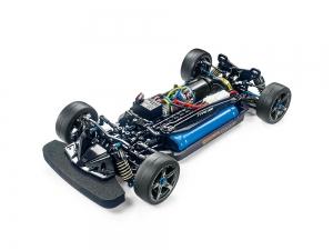 1/10 TT-02 Type-SR Chassis Kit