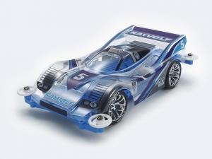 Rayvolf Polycarbonate Body Special (Light Blue) (MS)