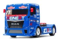1/14 R/C Team REINERT Racing MAN TGS (TT-01 Type-E Chassis)