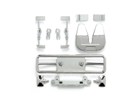 On Road Racing Truck H Parts (Chrome Plated)