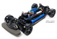 1/10 R/C TT-02D Type-S Drift Spec Chassis Kit