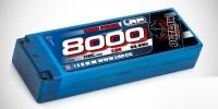 LRP 8000mAh & 4900mAh Outlaw hardcase LiPo packs