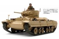 British Infantry Tank Mk.III Valentine Mk.II/IV