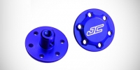 JConcepts RC10 Finnisher wing buttons