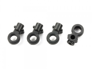 Stabilizer End 5mm Adjusters (4pcs.)