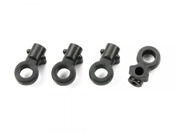 Stabilizer End 5mm Adjusters (4pcs.)