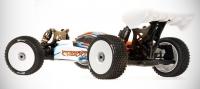 Serpent Cobra electric sport buggy