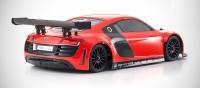 Kyosho FW-06 Audi R8 LMS Red ReadySet