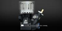 SMJ Kabuto 21XB2 & R21 3.5cc nitro engines