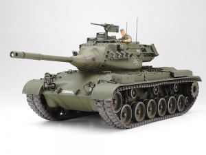 1/35 West German Tank M47 Patton