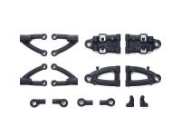 TA08 D Parts (Suspension Arms) 2pcs.