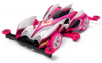 Shining Scorpion Premium Pink Version (Super-II Chassis)