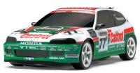 Castrol Honda Civic VTi (FF-03)