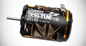Dash RS-tune V3 21.5T outlaw motor