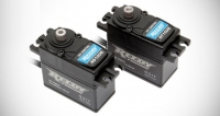 Reedy HV Digital competition servos
