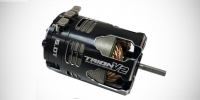 Trion V2 modified brushless motors