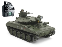 U.S. Airborne Tank M551 Sheridan Full-Option Kit
