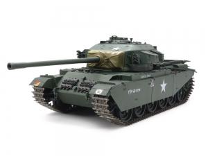 1/25 R/C British Battle Tank Centurion Mk.III (w/Control Unit)