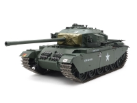1/25 R/C British Battle Tank Centurion Mk.III (w/Control Unit)