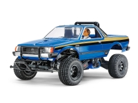 1/10 R/C Subaru Brat Blue Version
