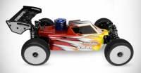 JConcepts Finnisher for Xray XB9