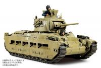Infantry Tank Matilda Mk.III/IV
