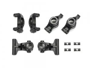 M-08 Concept Reinforced C Parts (Uprights, 2°) (2pcs.)