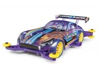 Mini 4WD Lupine Racer GT